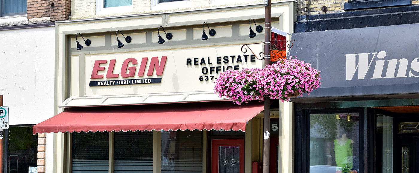 Elgin Realty Limited